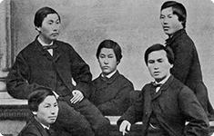 日本近代産業の幕開け、貴重なアーカイブ写真