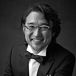 株式会社ポリゴン・ピクチュアズ 代表取締役社長 塩田 周三氏