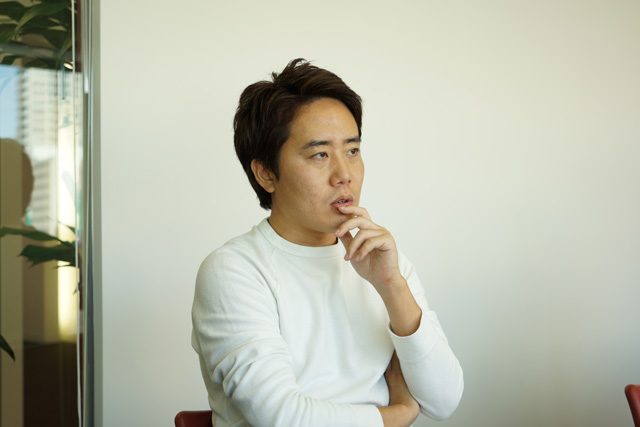 プレイド倉橋社長