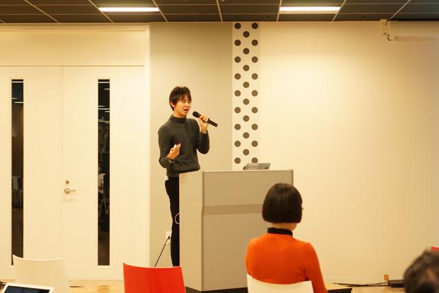 株式会社Ptmind Japan 安藤 高志