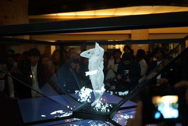 アートフェア東京2017 オープニングパーティー