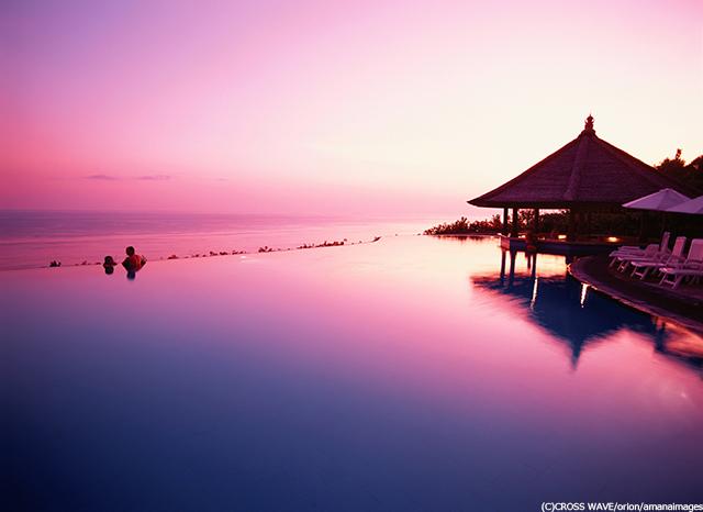 インドネシア共和国~バリ島~