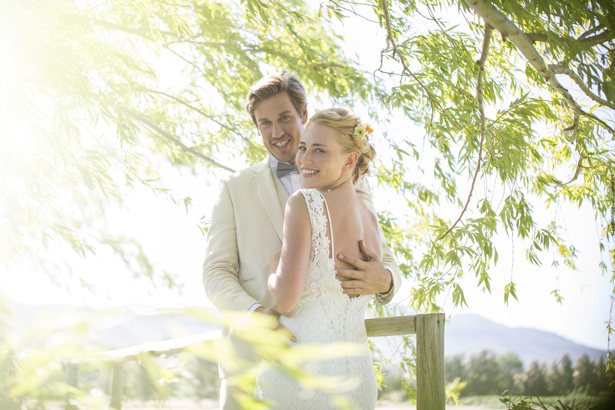 結婚式ロケーション