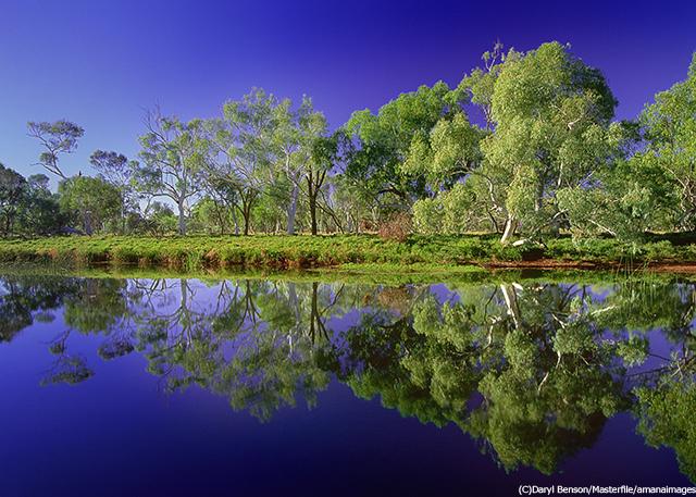 西オーストラリア