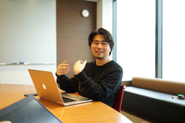 藤永さんインタビュー