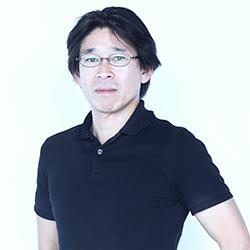 江幡 智広 氏