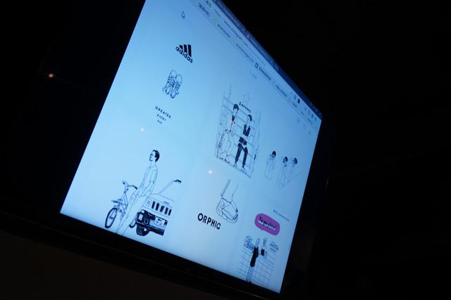 SNS時代のイラストレーターに求められる力とは?「CROSS SESSIONS vol.1 # illustration」