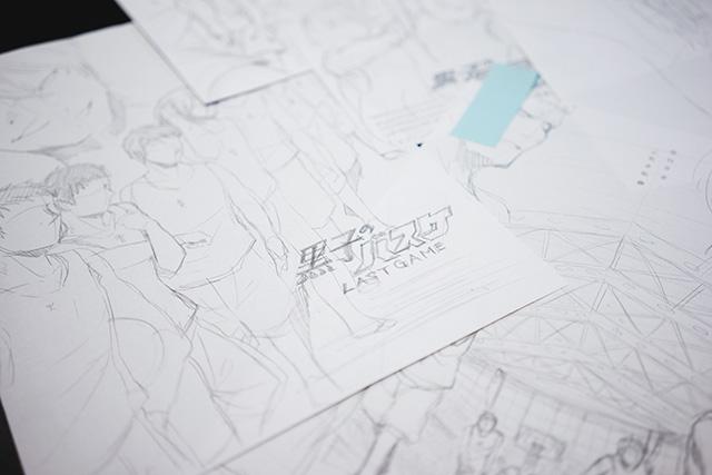 米田 龍平さん(けものフレンズ アートディレクター) インタビュー