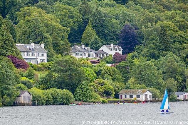 【映画公開!】かわいすぎるピーターラビットと美しいイギリス湖水地方の風景