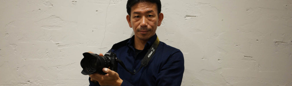 Inside StockPhoto vol.2 -谷角靖氏-